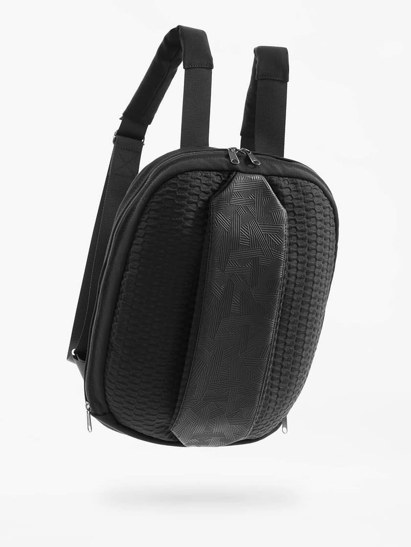 laptop backpack convertible