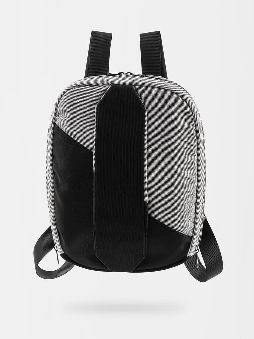 laptop backpack and shoulder bag