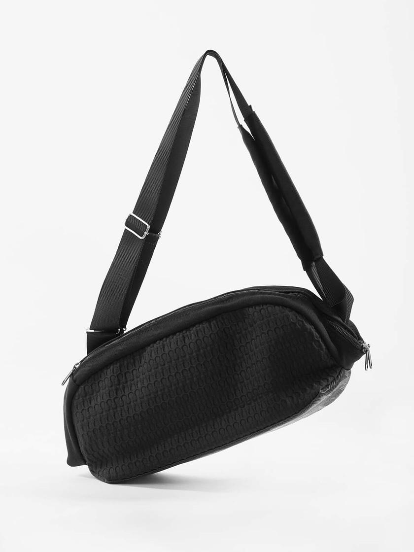 vegan crossbody designer bag made in Portugal