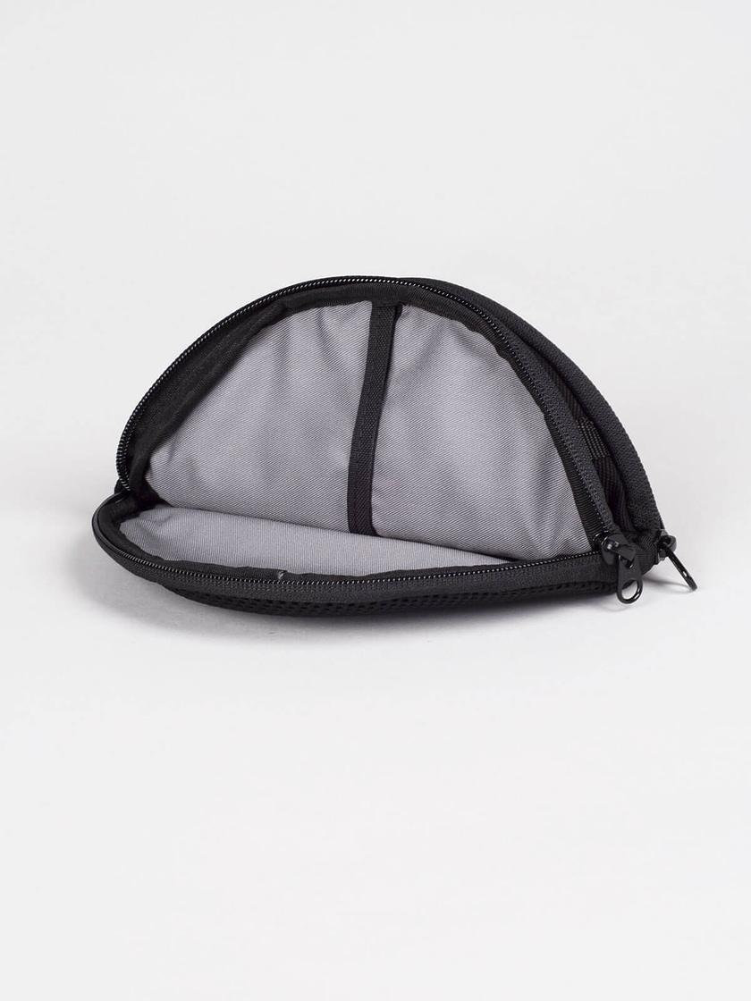 birdwalk wallet mini round bag secret pocket