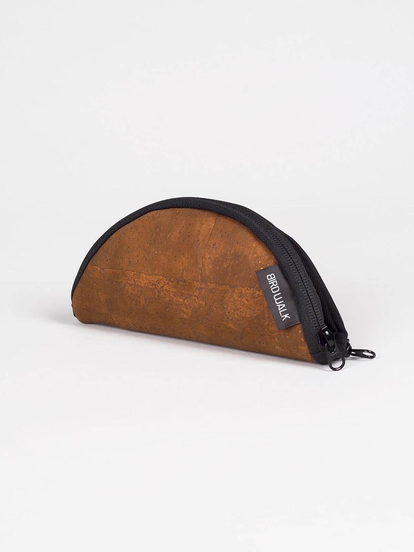 birdwalk vegan wallet convertible to round bag